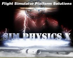 Sim Physics for FSX & P3D