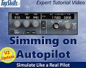 Simming on Autopilot Tutorial Video