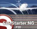 SIMstarter NG: Start-up Manager for P3D