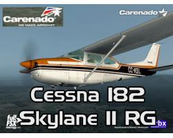 Cessna 182 Skylane II RG