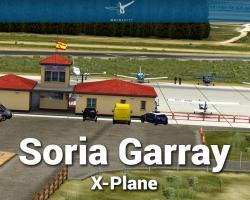 Spanish Airfields: Soria Garray