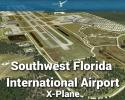 Southwest Florida International Airport Scenery for X-Plane