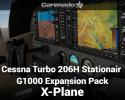 Cessna Turbo 206H Stationair G1000 Expansion Pack