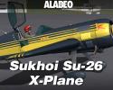 Sukhoi Su-26 for X-Plane