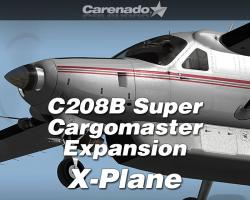 C208B Super Cargomaster Expansion