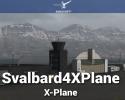 Svalbard4XPlane Scenery for X-Plane 11