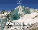 Switzerland Scenery for Aerofly FS 2