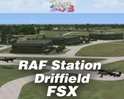 RAF Station Driffield