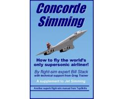 Concorde Simming e-Book