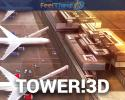 Tower! 3D ATC Simulator Software
