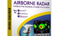 Aviation Tutorials Company Airborne-Radar training software