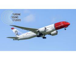 Boeing 787 Trent 1000 Pilot Edition Sound Pack for FSX/P3D