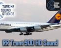 Airbus A380 Rolls Royce Trent-900 HD Sound Pack
