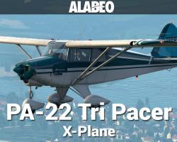Piper PA-22 Tri Pacer