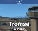 Tromsø Scenery for X-Plane