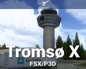 Tromsø X Scenery for FSX/P3D
