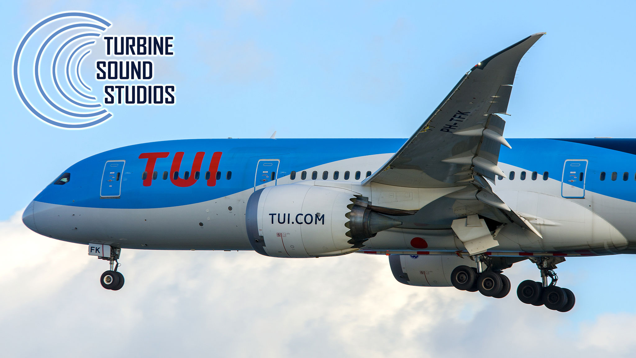Boeing 787 GEnx-1B Pilot Edition Sound Pack for FSX/P3D