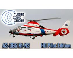 AS-365N1-2 HD Pilot Edition Sound Pack