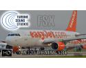 Airbus A320 HD CFM56-5B4 Pilot Edition Sound Pack
