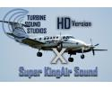 TSS Beechcraft Super King Air Sound Pack for FSX