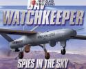 First Class Sim' UAV Watchkeeper (Spies in the Skies) for FSX/FS2004