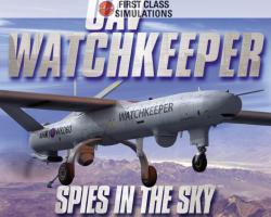 UAV Watchkeeper (Spies in the Skies)