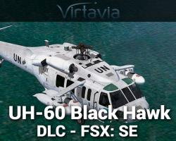 Sikorsky UH-60 Black Hawk DLC Pack: Steam Edition