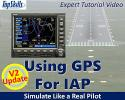 Using GPS for Instrument Approaches Tutorial Video