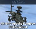 AH-64D Apache Longbow for FSX/FS2004