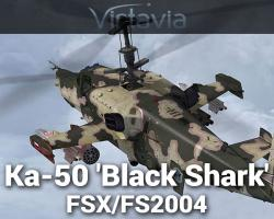 Ka-50 'Black Shark'