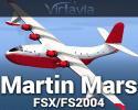 Martin Mars for FSX/FS2004