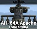 AH-64A Apache for FSX/FS2004