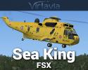 Westland/Sikorsky Sea King for FSX