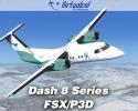 Dash 8 Series for FSX