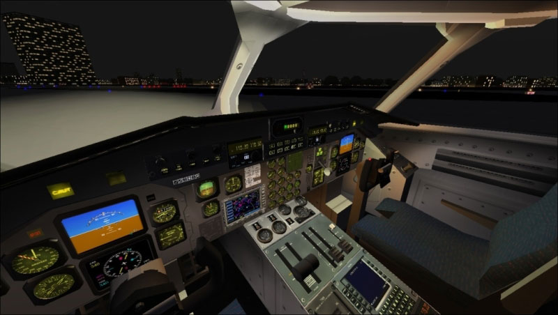 SAAB Regional Pack for FS2004