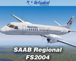 SAAB Regional Pack