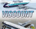 Just Flight Vickers Viscount: Legends of Flight for FSX