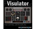 FSX Visulator Classic