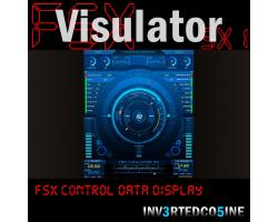 FSX Visulator SX