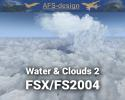 Water & Clouds 2 Scenery Enhancement for FSX/FS2004