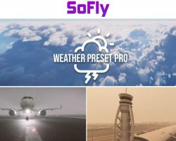 Weather Preset Pro: Advanced Weather Add-on