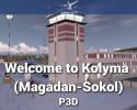 Welcome to Kolyma (Magadan-Sokol) Scenery for P3D