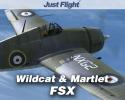 Wildcat & Martlet for FSX