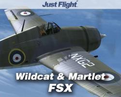 Wildcat & Martlet