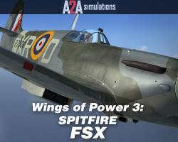 Spitfire MkI-II Accu-Sim